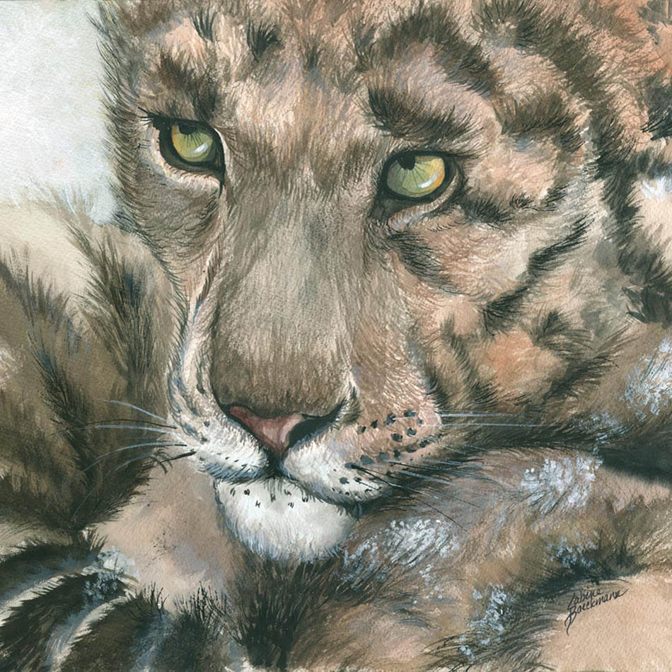 """Original Watercolor - 12"""" x 18"""" Matted and Framed $650 - Please see more of my original work in Fine Art"""